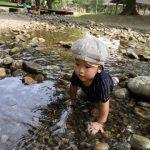 名古屋近郊のママに!水遊びにオススメの公園。