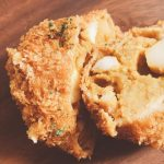 子供も大人もパクパク『海老と卵のカレーコロッケ』作りませんか?
