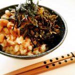 納豆=朝食のイメージだけど、いつ食べるのがベスト?