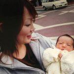 ゆう24歳、初めての妊娠と出産のお話。