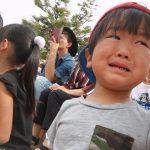 キュウレンジャーショーでの息子の反応に驚いた件。